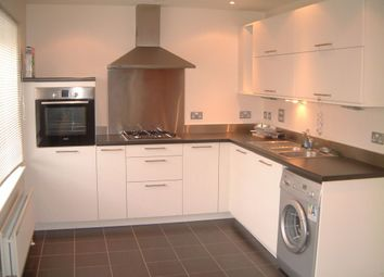 Thumbnail 4 bed town house to rent in Broad Reach, Ropetackle, Shoreham-By-Sea, West Sussex