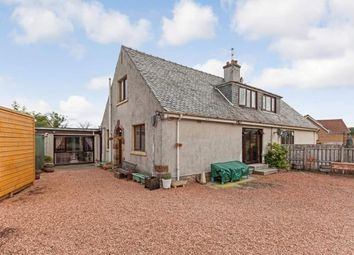 Thumbnail 4 bedroom semi-detached house for sale in West Dykebar Farm Cottage, Paisley, Renfrewshire, .