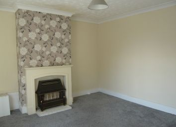 Thumbnail 1 bed flat to rent in Station Road, Arksey, Doncaster