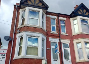 Thumbnail 4 bedroom end terrace house for sale in Walsgrave Road, Coventry