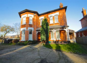 2 bed maisonette for sale in 88 Beulah Hill, London SE19