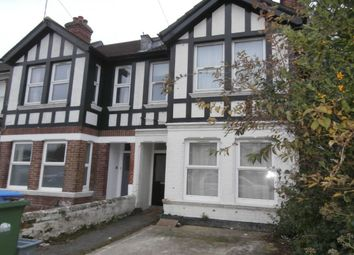 Thumbnail 6 bed property to rent in Stafford Road, Southampton