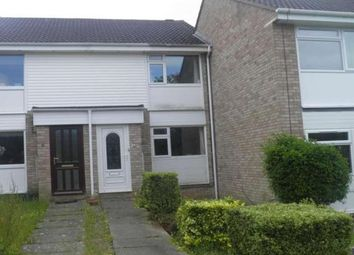 Thumbnail 2 bed property to rent in Priddis Close, Exmouth