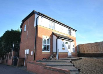 Thumbnail 3 bedroom detached house for sale in Buchanan Close, Northampton