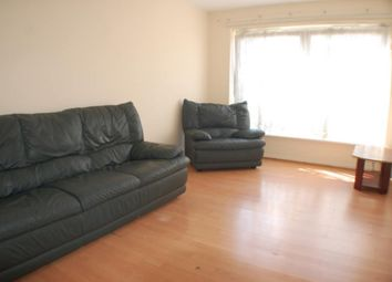 Thumbnail 1 bed flat to rent in Patrick Connolly Garden, Talwin Street, Bromley-By-Bow