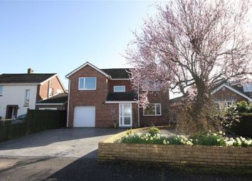 Thumbnail 4 bed detached house for sale in Ringsbury Close, Purton, Wiltshire