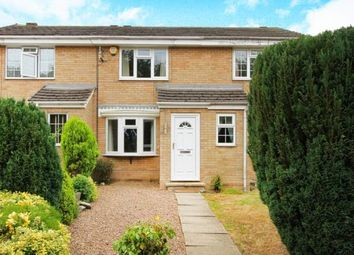 Thumbnail 2 bedroom town house for sale in Partridge Close, Eckington, Sheffield, Derbyshire