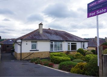 Thumbnail 2 bed bungalow for sale in St. Aidans Road, Shipley