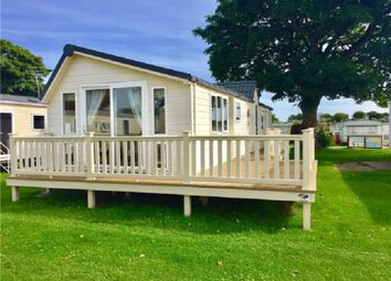 Thumbnail 2 bed mobile/park home for sale in Sunny Dale Holiday Park, Saltfleet, Louth, Lincolnshire