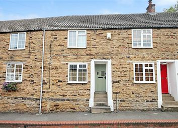 Thumbnail 2 bed cottage for sale in Church Street, Moulton, Northampton