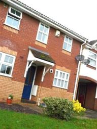 Thumbnail 2 bed property to rent in Stirling Way, Skellingthorpe, Lincoln