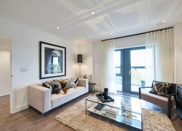 Thumbnail 1 bedroom flat for sale in Neasden Lane, London