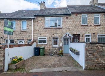 Thumbnail 3 bed terraced house for sale in Morgy Hill East, Crawcrook, Ryton
