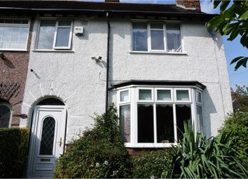 Thumbnail 3 bed semi-detached house for sale in Meadway, Liverpool