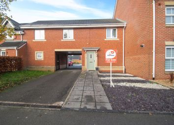 Thumbnail 1 bed terraced house for sale in Holly Road, Rowley Regis