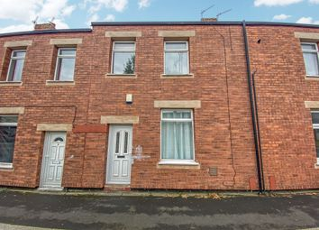 Thumbnail 2 bed terraced house to rent in Pine Street, South Moor, Stanley