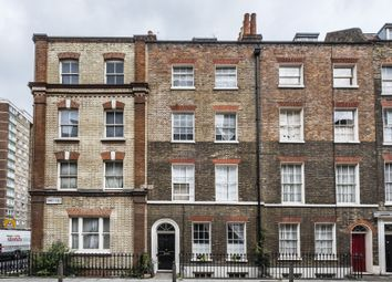 Thumbnail  Studio to rent in Dombey Street, Bloomsbury