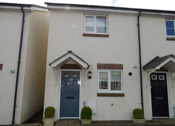Thumbnail Terraced house to rent in Buckland Close, Bideford