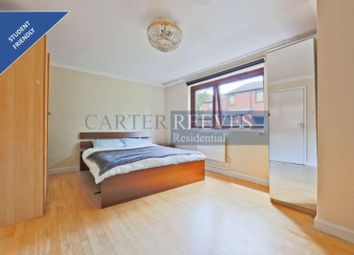 Thumbnail 4 bed property to rent in Minton Mews, London