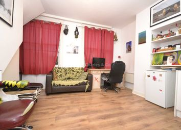 Thumbnail 1 bed flat to rent in Chalk Farm Road, Camden Town