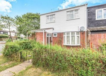 Thumbnail 4 bedroom end terrace house for sale in Cherhill Covert, Kings Norton, Birmingham, West Midlands