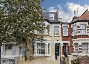 Thumbnail 5 bed terraced house to rent in Ashcombe Street, London
