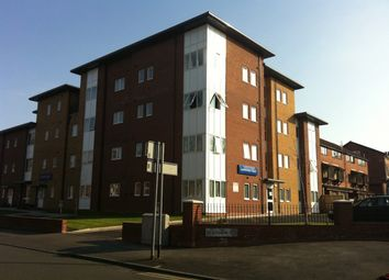 Thumbnail 2 bedroom flat to rent in Laurenfield Court, Trafalgar Road, Moseley, Birmingham