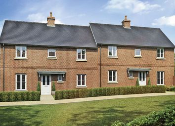 "Thumbnail 3 bed semi-detached house for sale in ""The Beckham"" at Sandy Lane, Waltham Chase, Southampton"