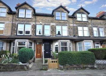 Thumbnail 2 bed flat to rent in Dragon Avenue, Harrogate, North Yorkshire