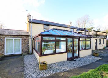 Thumbnail 5 bed property for sale in Rosehill Farm, Penhallow, Truro, Cornwall