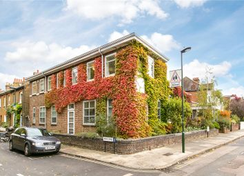 Thumbnail 5 bedroom detached house for sale in Worple Street, London