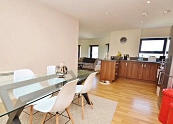 Thumbnail 2 bedroom flat for sale in 124 Commercial Road, Bournemouth