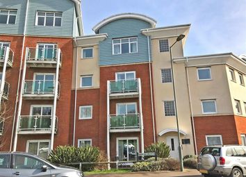 Thumbnail 2 bed flat for sale in Foxboro Road, Redhill, Surrey