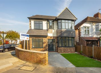 Cleveland Road, Ealing W13. 6 bed detached house