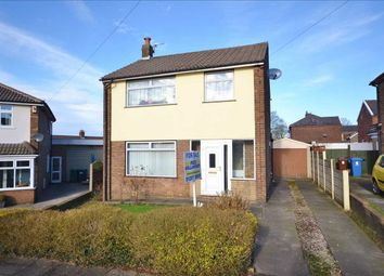Thumbnail 3 bed detached house for sale in Broad Oak Close, Adlington, Chorley