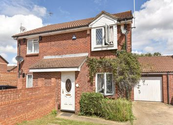 3 bed semi-detached house for sale in Cippenham, Slough, Berkshire SL1
