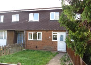 Thumbnail 3 bed terraced house for sale in Shelgate Walk, Woodley, Reading