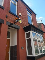 Thumbnail 6 bedroom terraced house to rent in Braemar Road, Fallowfield, Manchester