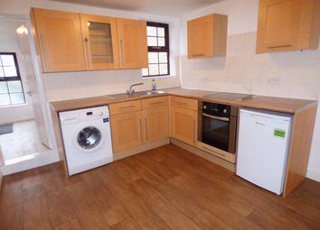 Thumbnail 1 bedroom maisonette to rent in High Street, High Barnet
