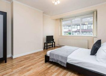 Thumbnail 3 bed shared accommodation to rent in Elm Gardens, London