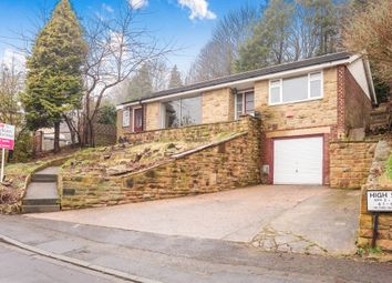 Thumbnail 3 bed detached bungalow for sale in High Street, Thornhill, Dewsbury