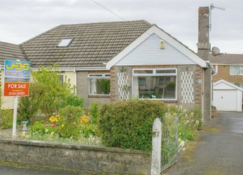 Thumbnail 2 bed property for sale in Oxcliffe Road, Heysham, Morecambe