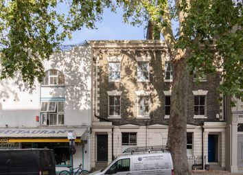 Camberwell Grove, Camberwell SE5. 1 bed terraced house for sale