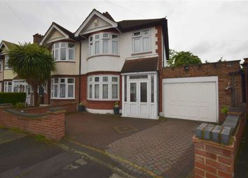 Thumbnail 3 bed end terrace house for sale in Eva Road, Chadwell Heath, Romford, Essex
