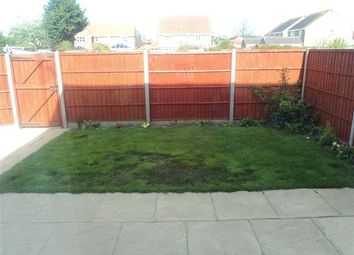 Thumbnail 3 bed town house to rent in Appleby Way, Lincoln