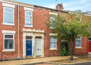 Thumbnail 2 bed terraced house for sale in Kenmure Place, Preston