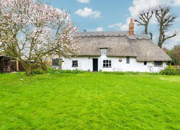 Thumbnail 4 bed detached house for sale in Stevens Lane, Felsted, Dunmow