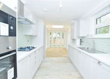 4 bed terraced house for sale in Rensburg Road, Walthamstow, London E17