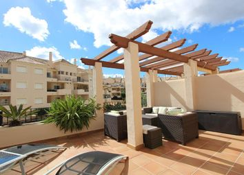Thumbnail 3 bed duplex for sale in 607 - Fairways, Duquesa, Manilva, Málaga, Andalusia, Spain