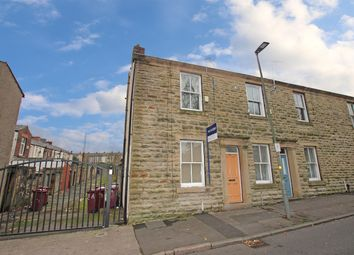 Thumbnail 1 bed terraced house to rent in Entwistle Street, Darwen